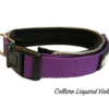 collare-nylon-viola-catarifrangente